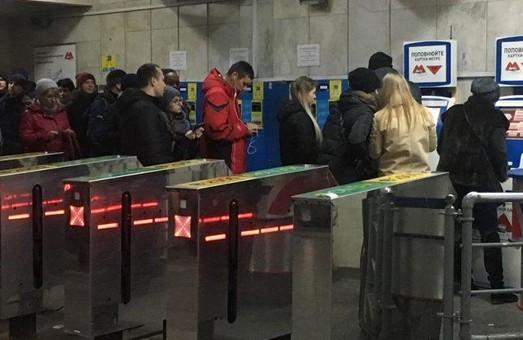 Нові тарифи на проїзд у харківському метро формувались з порушеннями – АКМУ