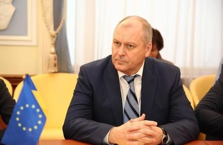 Рішення суду по тарифам підлягає негайному виконанню – Данильченко