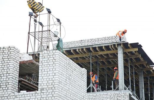 На Харківщині будуватимуть та реконструюватимуть понад 170 об'єктів – ХОДА