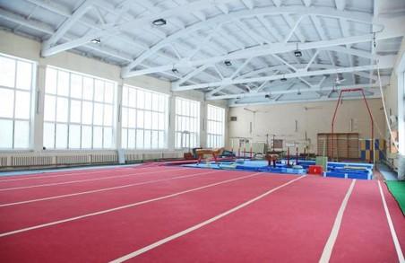 У 2019 році продовжиться ремонт Школи вищої спортивної майстерності - ХОДА