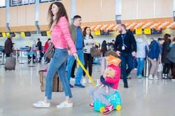 З Харкова в Емірати: аеропорт Ярославського відправив перший рейс до Шарджі