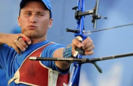 Харків'янин став срібним призером на чемпіонаті світу
