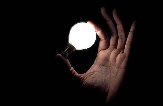 У Харкові сталося аварійне відключення світла