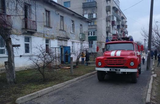 На Харківщині внаслідок пожежі загинула дитина