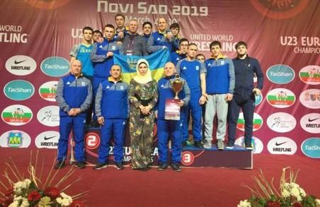 Харків'янин став бронзовим чемпіоном чемпіонату Європи