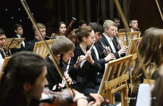 Кращі «духовики», прем'єри творів та інструменти епохи бароко.  Унікальний концерт відбудеться в Харкові