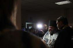 У Харкові змогли ознайомитися з Томосом (фото)