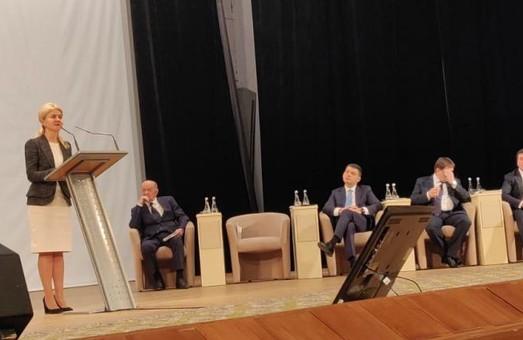 На Харківщині в найближчі три роки буде відновлено 2000 об'єктів – Світлична