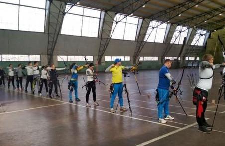 Харківський лучник виграв срібну медаль на чемпіонаті України
