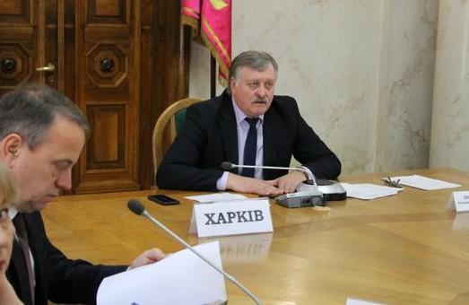 На Харківщині приділяється підвищена увага безбар'єрному доступу до об'єктів для осіб з інвалідністю – ХОДА
