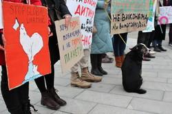Харків приєднався до глобальної екологічної акції