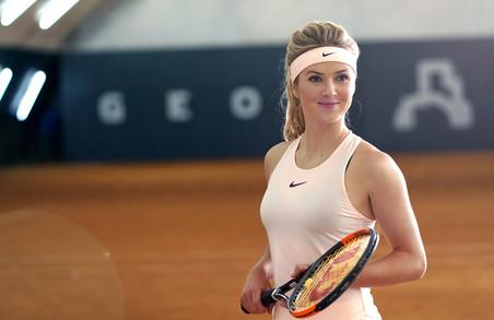 Харків'янка повернулася у ТОП-5 рейтингу Жіночої тенісної асоціації