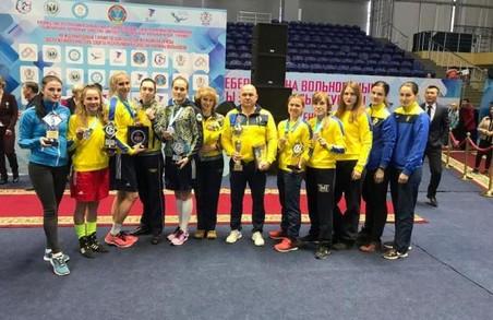 Харківська боксерка здобула «бронзу» в Казахстані