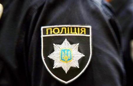 На Харківщині пам'ятник «Козацький Хрест» облили фарбою