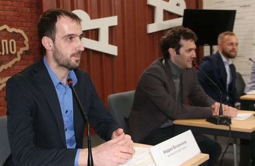 Харків'янам представлять здобутки французького кінематографу