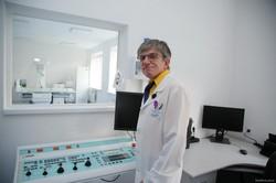 Оновленню обладнання в Обласній дитячій лікарні приділяється особлива увага – Світлична