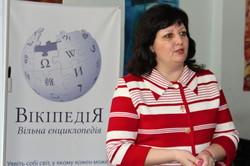Харківщина тепер ширше представлена на сторінках Вікіпедії