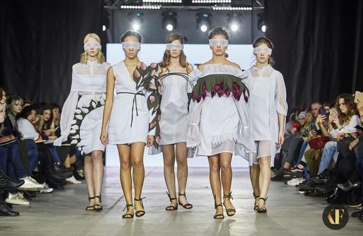 Визначено переможців всеукраїнського конкурсу молодих дизайнерів Start Fashion