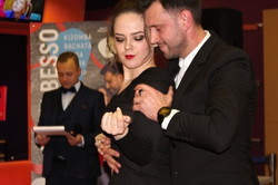 Харків'ян продовжують знайомити з французьким кінематографом