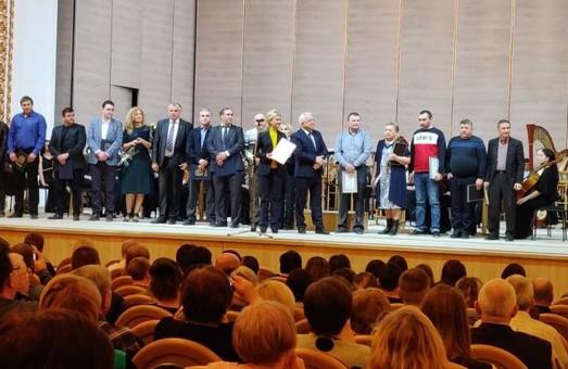 Харківщина – один з лідерів у сфері будівництва – Світлична
