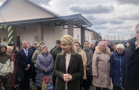 В Люботині відновлено будинок культури, який не працював 20 років - Світлична