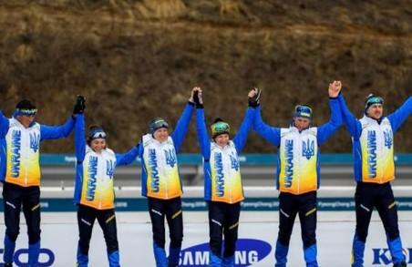 Харківські паралімпіці завоювали п'ять нагород під час Кубку світу