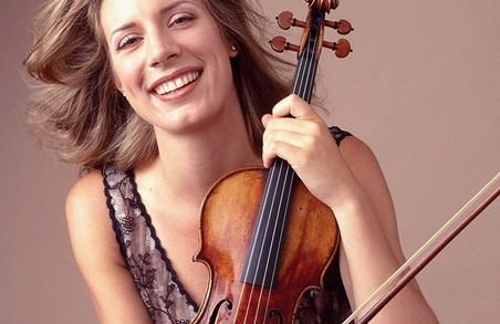 У Харкові вперше в Україні звучатиме легендарна «Червона скрипка»
