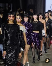 Kharkiv Fashion 2019: кращі українські дизайнери, тренди весняно-літнього сезону, інклюзивний показ, футболісти на подіумі
