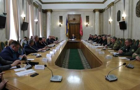 На Харківщині під час виборів порядок забезпечуватиме 7000 правоохоронців