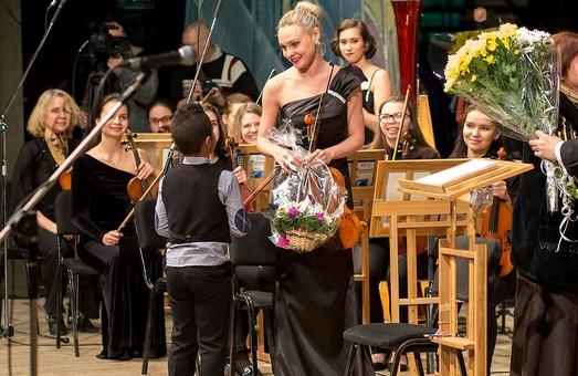 На весняних канікулах в Харкові повторять унікальний казковий концерт-аудіоспектакль про симфонічний оркестр