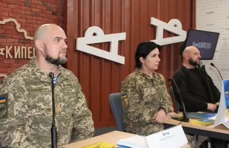 В батальйон «Айдар» набирають контрактників