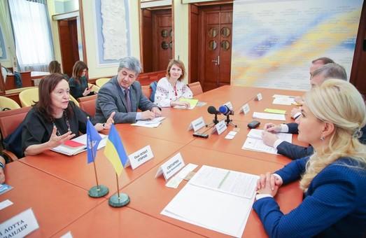 На Харківщині за останні роки за підтримки ООН реалізовано понад 150 проектів – Світлична