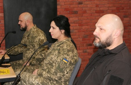 Бійці «Айдару» розповіли про свою службу в батальйоні