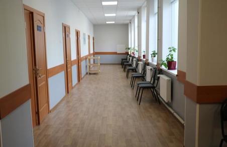 На Харківщині відкрилася нова амбулаторія