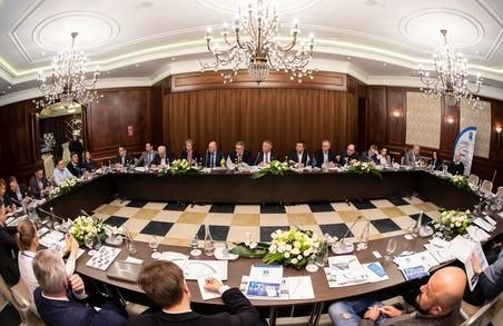 Готель Kharkiv Palace 5 * і Міжнародний аеропорт «Харків» Ярославського приймають форум з розвитку авіагалузі