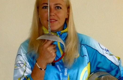 Паралімпійська спортсменка з Харкова стала призеркою етапу Кубку світу