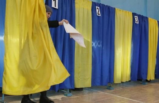 Сьогодні в Україні - день тиші перед голосуванням за президента