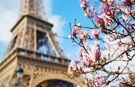 В Харкові стартувала «Французька весна»