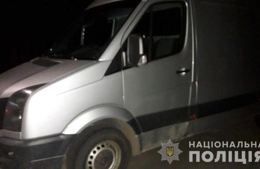 На Харківщині сталася смертельна ДТП, загинув пішохід