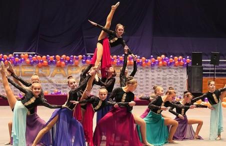У Харкові пройде міжнародний танцювальний фестиваль