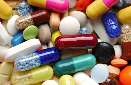 Ціни на ліки проти найпоширеніших захворювань будуть знижені