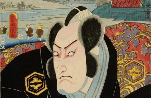 У Харкові відбудеться виставка японськи гравюр