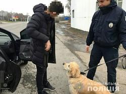 На Харківщині спіймали на хабарництві посадовця