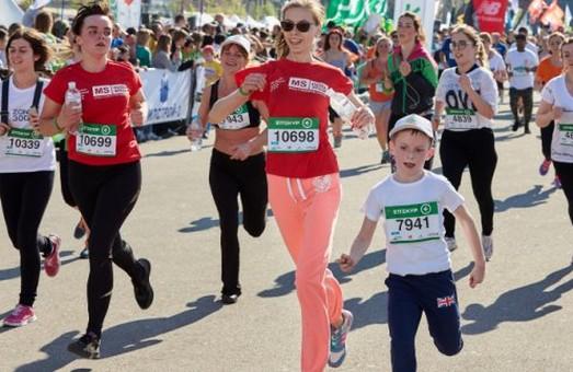 У Харкові відбудеться міжнародний марафон