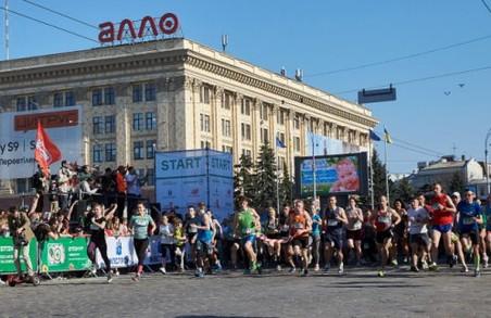 В центрі Харкова заборонять рух транспорту