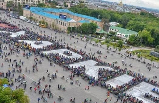 В Харкові відбудеться шостий Велодень