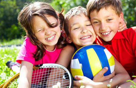 В цьому році на Харківщині буде оздоровлено понад 7000 дітей