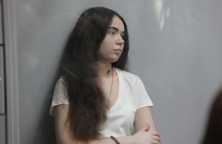 У Харкові призупинили роботу автошколи, де вчилася сумнозвісна Зайцева