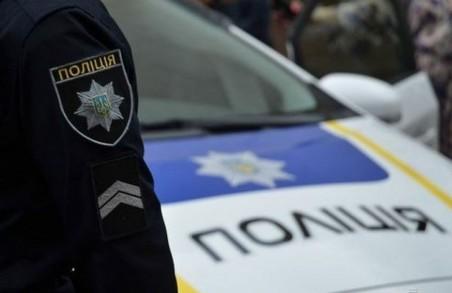 Харківські поліцейські простежать за порядком під час матчу