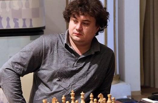 Харків'янина визнали кращим шахістом України